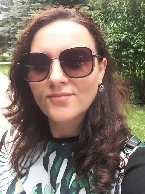 Виктория, Россия, Краснодар, 39 лет