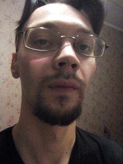 Виктор Фёдоров, Россия, Ликино-Дулево, 25 лет