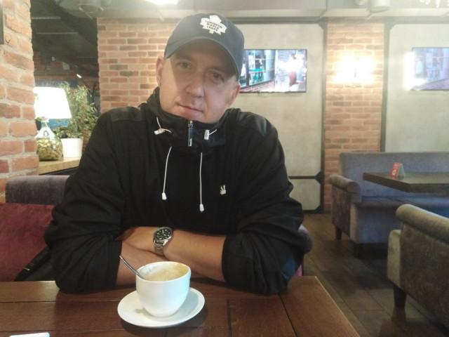 Александр, Россия, Санкт-Петербург, 37 лет