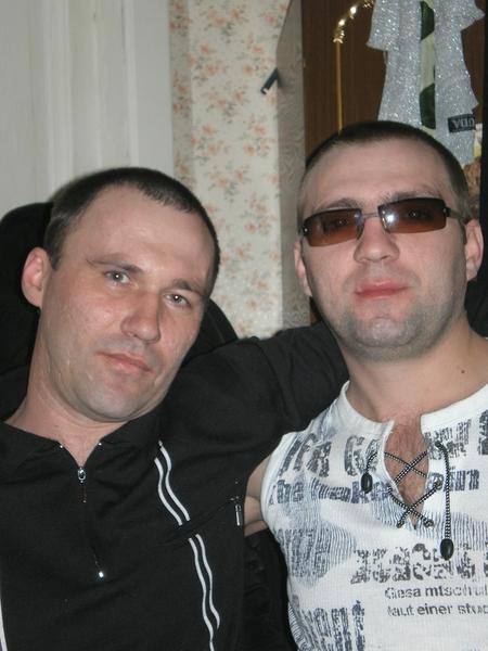 АЛЕКСАНДР ГУСАК, Санкт-Петербург, 48 лет