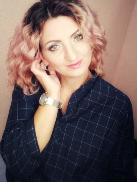 Татьяна, Россия, Краснодар, 38 лет