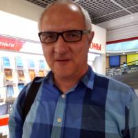 Сергей, Россия, Сергиев Посад, 51 год