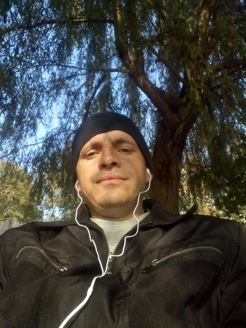 Дима, Россия, Краснодар, 36 лет