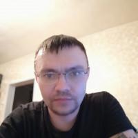 Ильич, Россия, Мытищи, 35 лет