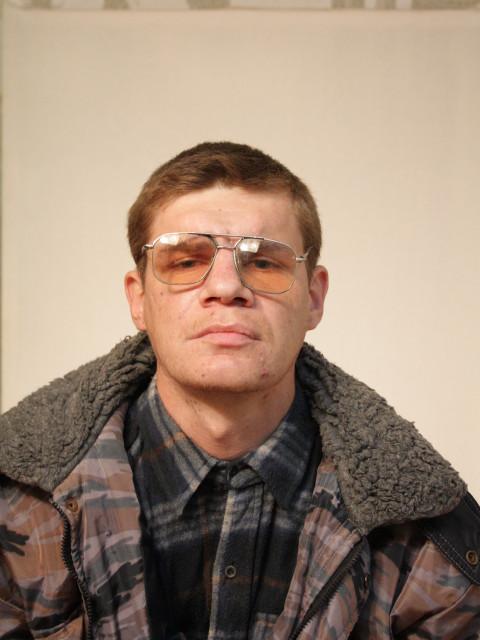 Дениска, Россия, Фрязино, 39 лет