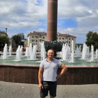 Сергей, Россия, Новороссийск, 39 лет