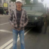 Euhenio, Россия, Воронеж, 39 лет