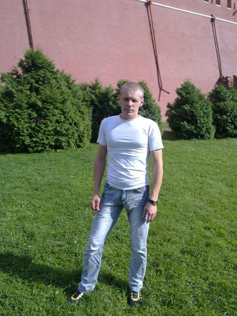 Aleksandr, Россия, московская область, 36 лет