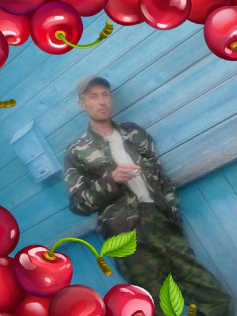 Алексей, Россия, Пучеж, 42 года