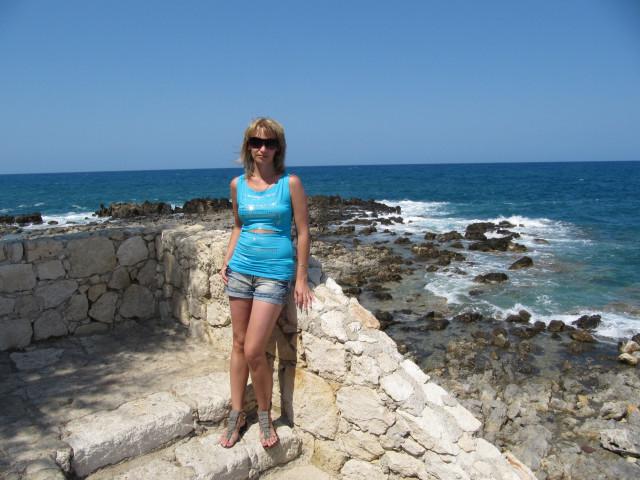 Ирина, Россия, Москва, 48 лет