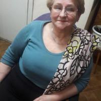 София, Россия, Подольск, 65 лет