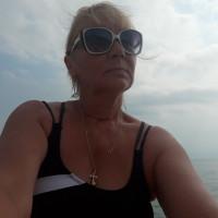 Нина, Россия, Егорьевск, 59 лет