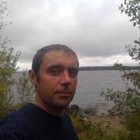 Владимир, Россия, Петрозаводск, 34 года