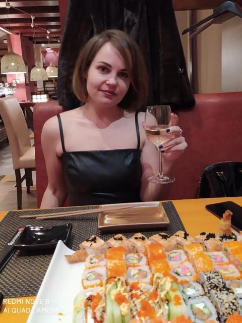 Анна, Россия, Москва, 29 лет