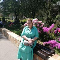 Наталья, Россия, Санкт-Петербург, 36 лет