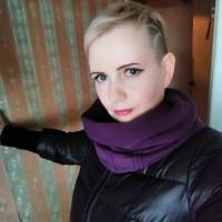 ирина, Россия, Мурманск, 42 года