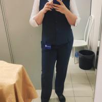 Юлия, Россия, Одинцово, 32 года