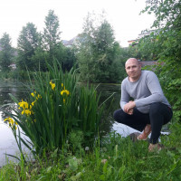 Александр, Россия, Домодедово, 41 год