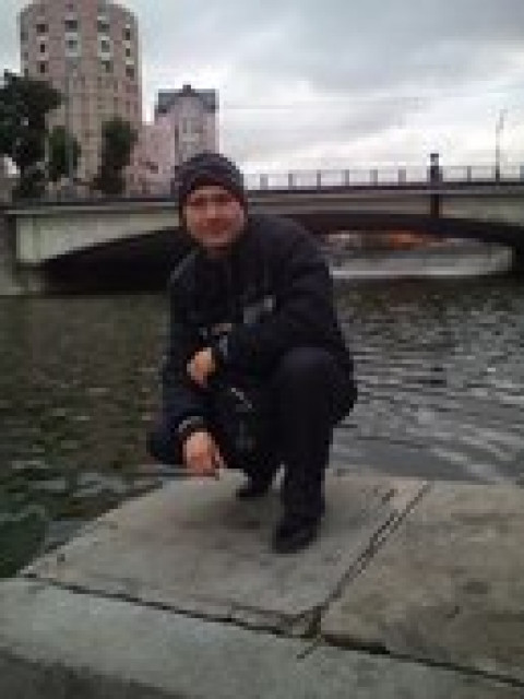 Дмитрий, Россия, Воронеж, 29 лет