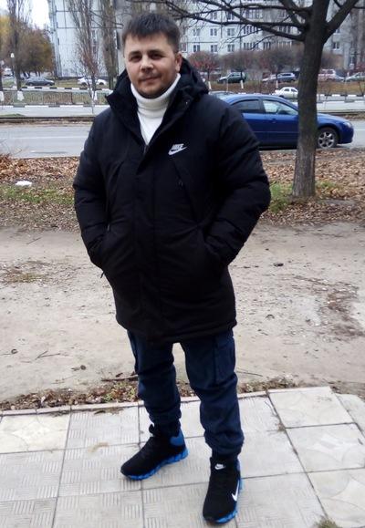 Андрей Дручинин, Россия, Старый Оскол, 36 лет