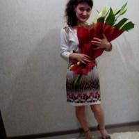 Любовь, Россия, Смоленск, 32 года