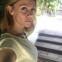 Евгения, Россия, Домодедово, 34 года