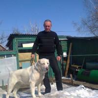 Олег Ремнёв, Россия, Похвистнево, 56 лет