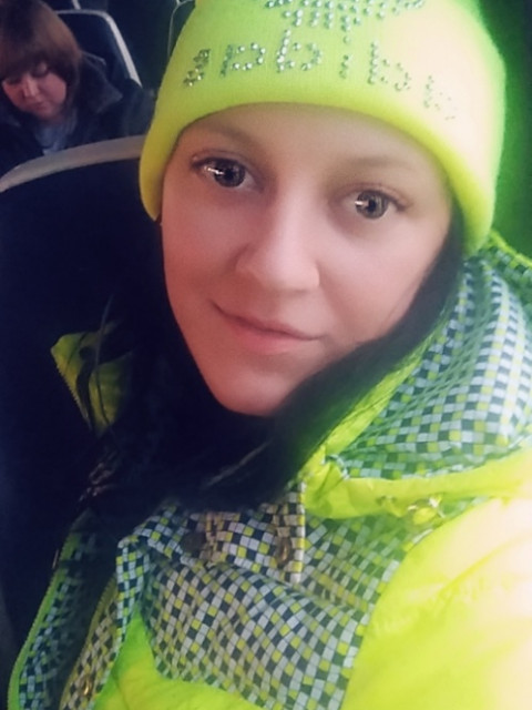 Мария, Россия, Орёл, 25 лет