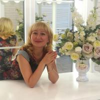 Оксана, Россия, Киров, 41 год