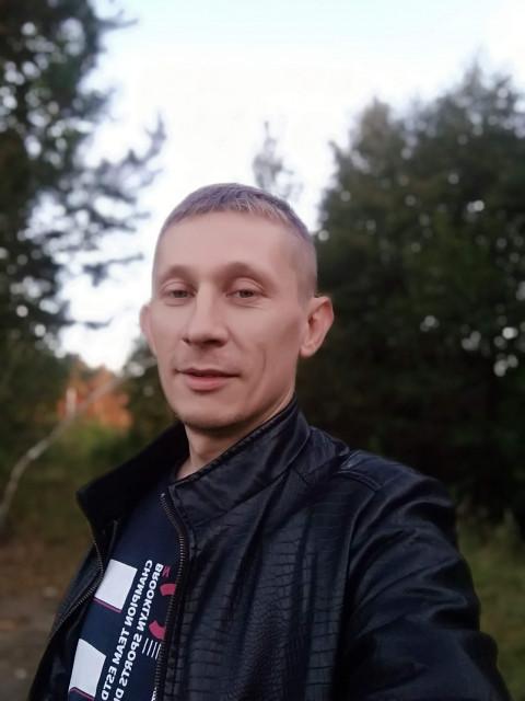 Евгений добрый, Россия, Егорьевск, 35 лет