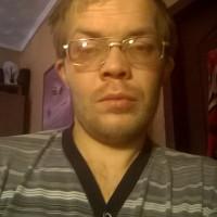 Андрей, Россия, Киров, 37 лет