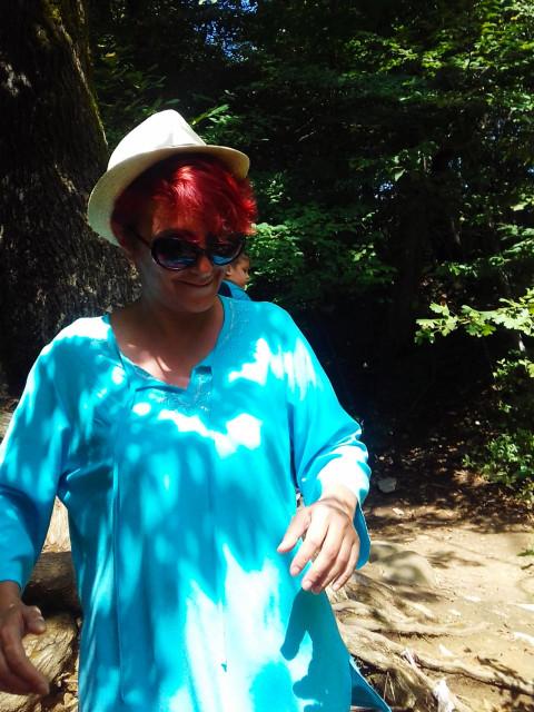 Жанна, Россия, Белгород, 47 лет