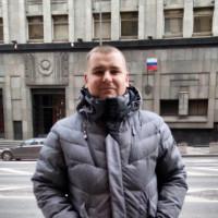 Артур, Россия, Петрозаводск, 34 года