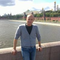 Владимир, Россия, Балашиха, 42 года
