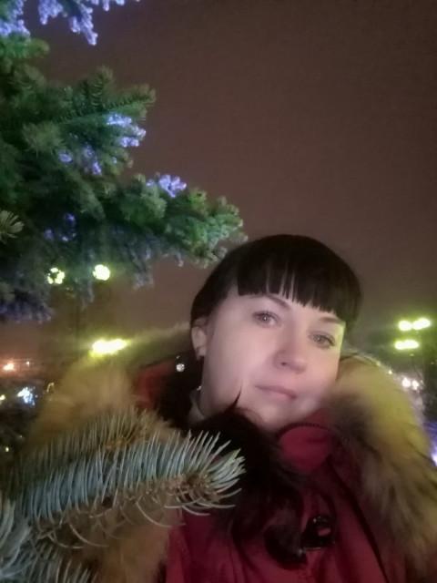 Nata, Россия, Кашира, 36 лет