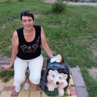 Наталья Карасева, Россия, Сосногорск, 55 лет