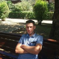 Давид, Россия, Курганинск, 31 год