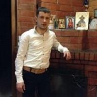 Vladimir Minka, Россия, Дмитров, 32 года