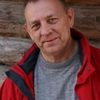 Алексей, Россия, Пушкино, 58 лет