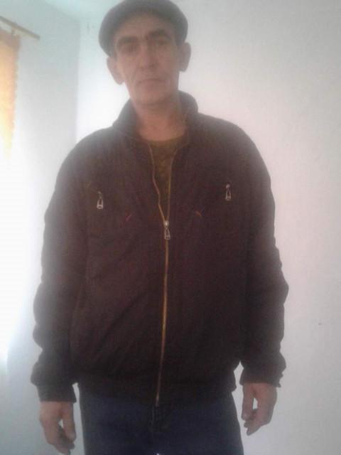Вячеслав, Россия, Краснодар, 55 лет