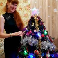 Ирина, Россия, Раменское, 36 лет