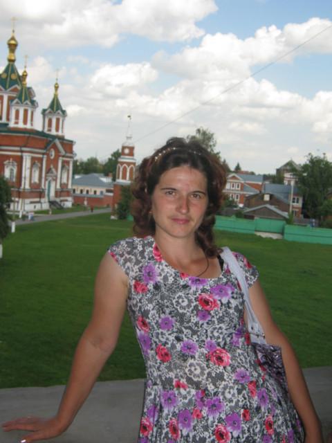Елена, Россия, Рязань, 33 года