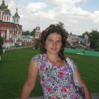 Елена, Россия, Рязань, 35 лет