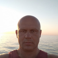Виктор, Россия, Подольск, 50 лет