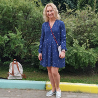 Наталья, Россия, Одинцово, 48 лет
