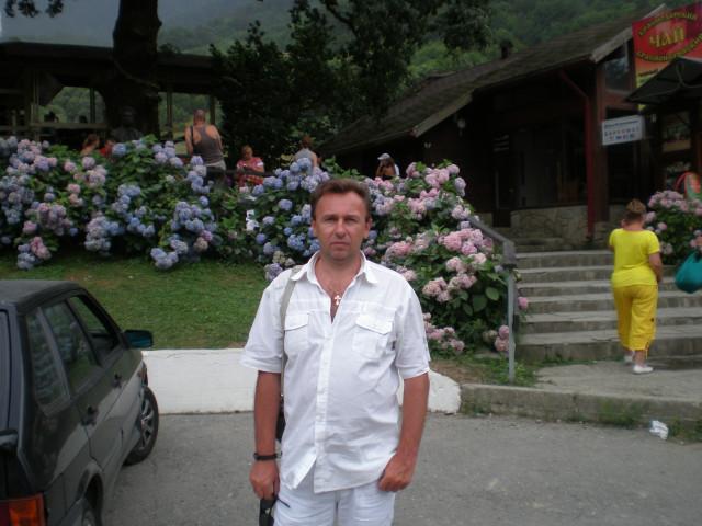 Владимир, Россия, Брянск, 47 лет
