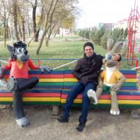 Николай, Россия, Черкесск, 26 лет