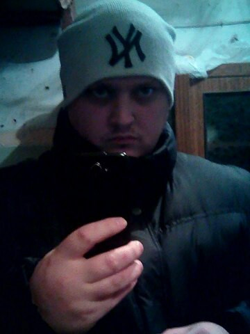 Никита Вялкин, 30 лет