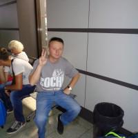 Дима, Россия, Ухта, 40 лет