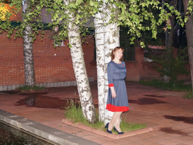 Елена, Россия, Кострома, 46 лет
